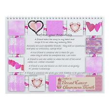 Friendship Wall Calendar