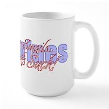 Submarines_01 Mugs