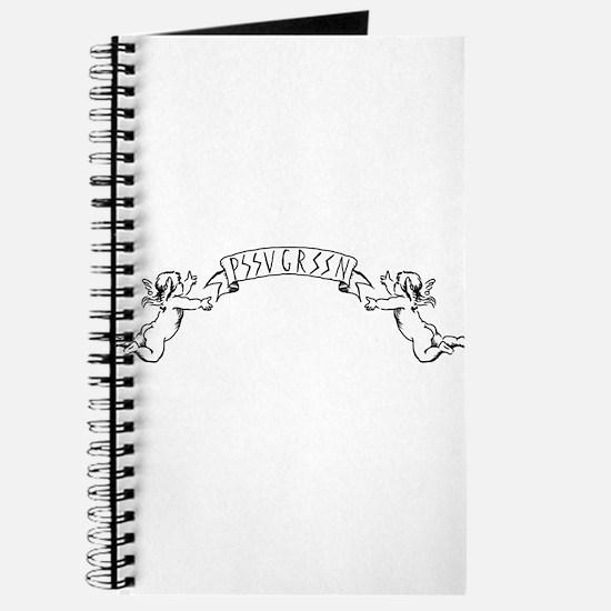 Cherubs Journal