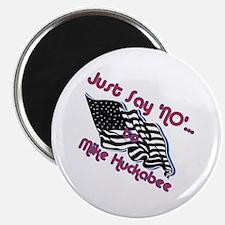 No Huckabee Magnet