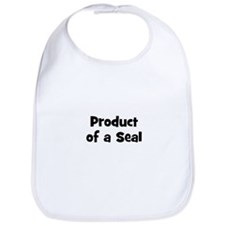 Product of a Seal Bib