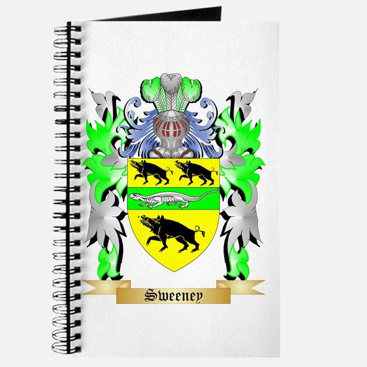 Sweeney Journal