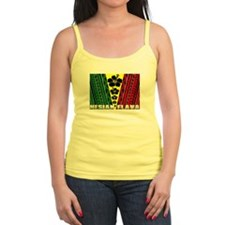 Nesian Flava Gear 4 Ladies Top