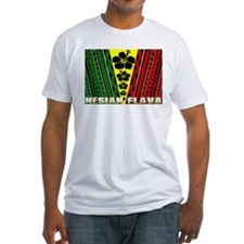 Nesian Flava Gear 4 Shirt