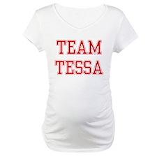 TEAM TESSA   Shirt