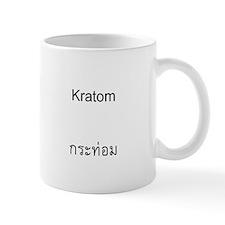 Kratom Mug