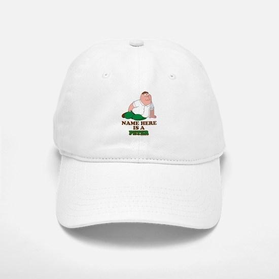 Family Guy Peter Personalized Baseball Baseball Cap