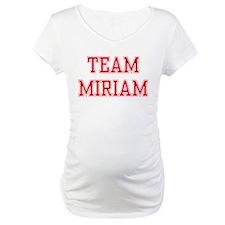 TEAM MIRIAM   Shirt