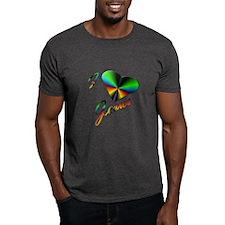 I Love Jesus #3 T-Shirt