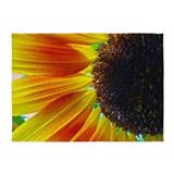 Sunflower 5x7 Rugs