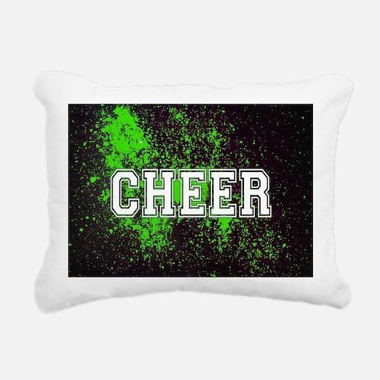 Cute Allstar Rectangular Canvas Pillow