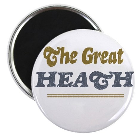 Heath Magnet