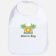 Morro Bay Bib