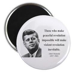John F. Kennedy 16 2.25