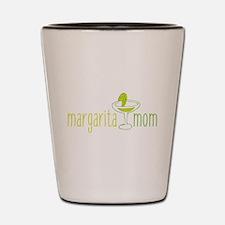 Margarita Mom Shot Glass