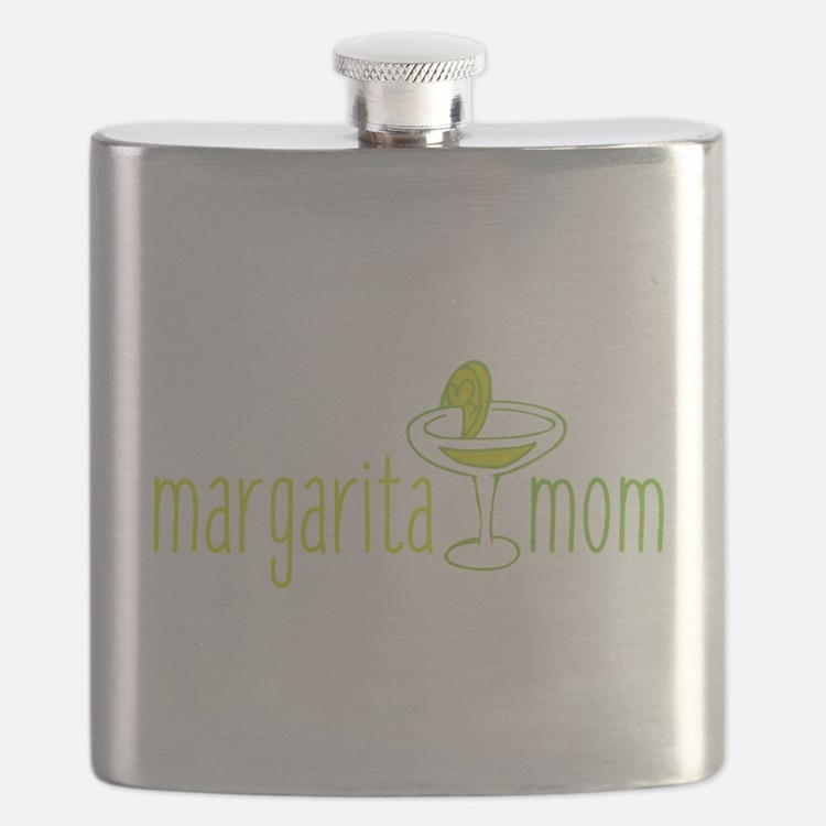 Margarita Mom Flask