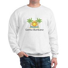 Santa Barbara Sweatshirt