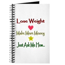 Lines Lose Weight Journal
