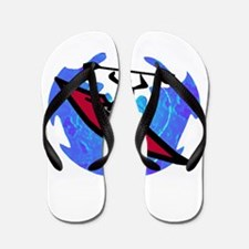 KAYAK Flip Flops