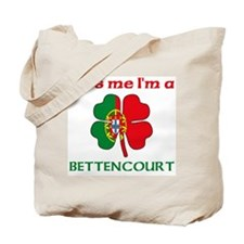 Bettencourt Family Tote Bag