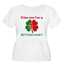 Bettencourt Family T-Shirt