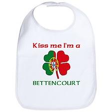 Bettencourt Family Bib