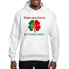 Bettencourt Family Hoodie Sweatshirt