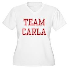 TEAM CARLA   T-Shirt