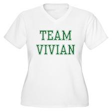 TEAM VIVIAN   T-Shirt