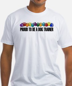 Proud To Be A Trainer Shirt