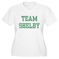 TEAM SHELBY   T-Shirt