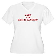 VOTE FOR BERNIE SANDERS  T-Shirt