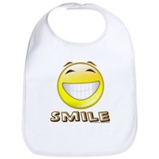 Smile Bib