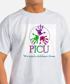 We Touch Children's Lives T-Shirt