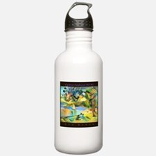 Oyster Harbour Water Bottle