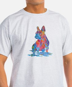 Best French Bulldog Gifts T-Shirt