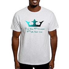 Fishing Princess2 T-Shirt