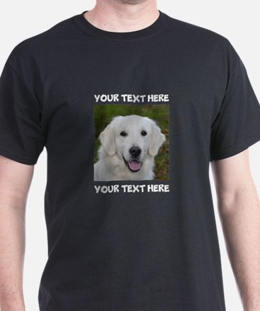 Dog Golden Retriever T-Shirt