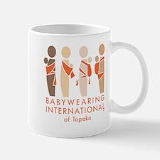 BWI Logo Mugs