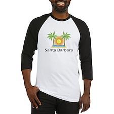 Santa Barbara Baseball Jersey