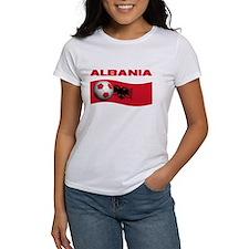TEAM ALBANIA Tee