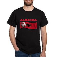 TEAM ALBANIA T-Shirt