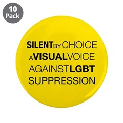 Silent By Choice 3.5