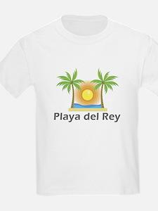 Playa del Rey T-Shirt