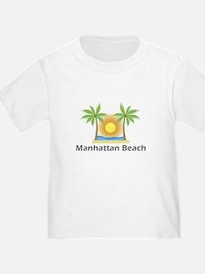 Manhattan Beach T