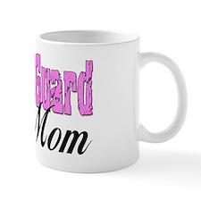 Coast Guard Mom Mug