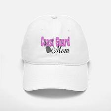 Coast Guard Mom Baseball Baseball Cap