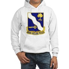 143rd Infantry Regiment Jumper Hoody