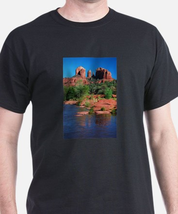 Cathedral Rock, Sedona T-Shirt
