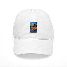 Cathedral Rock, Sedona Baseball Cap